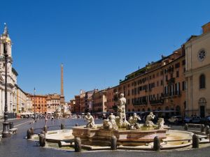 Place Navone - Piazza Navona